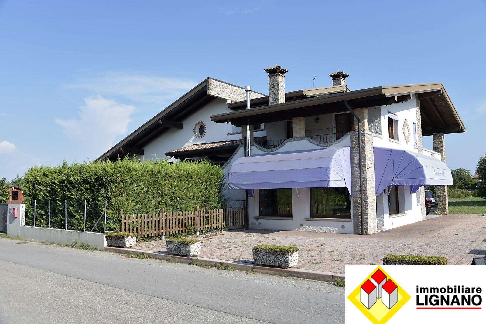 Foto - Villa In Vendita Latisana (ud)