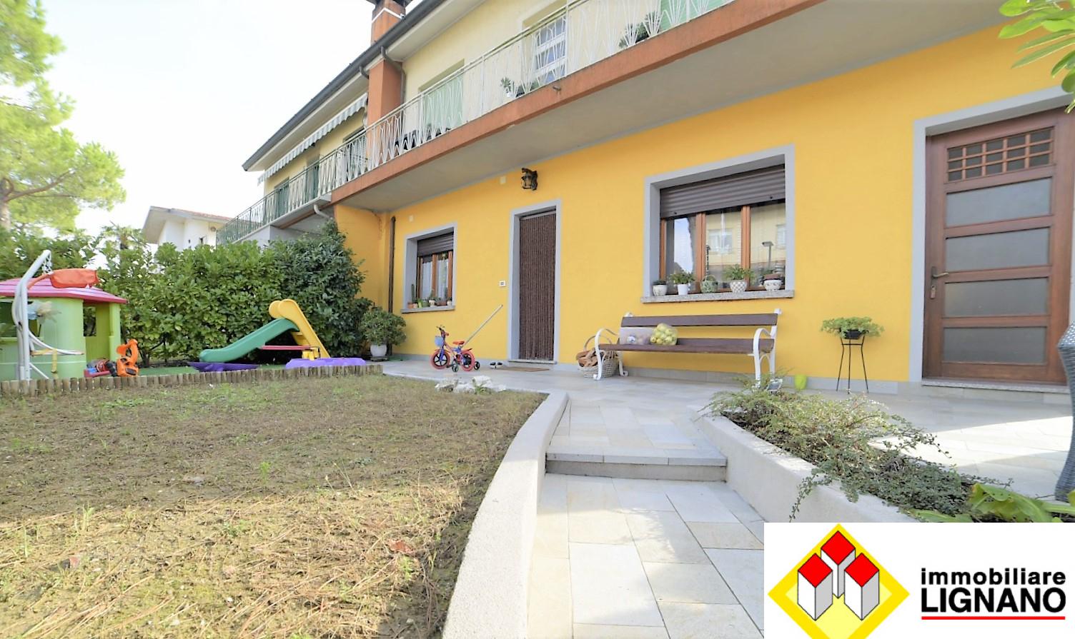 Foto - Appartamento In Vendita Lignano Sabbiadoro (ud)