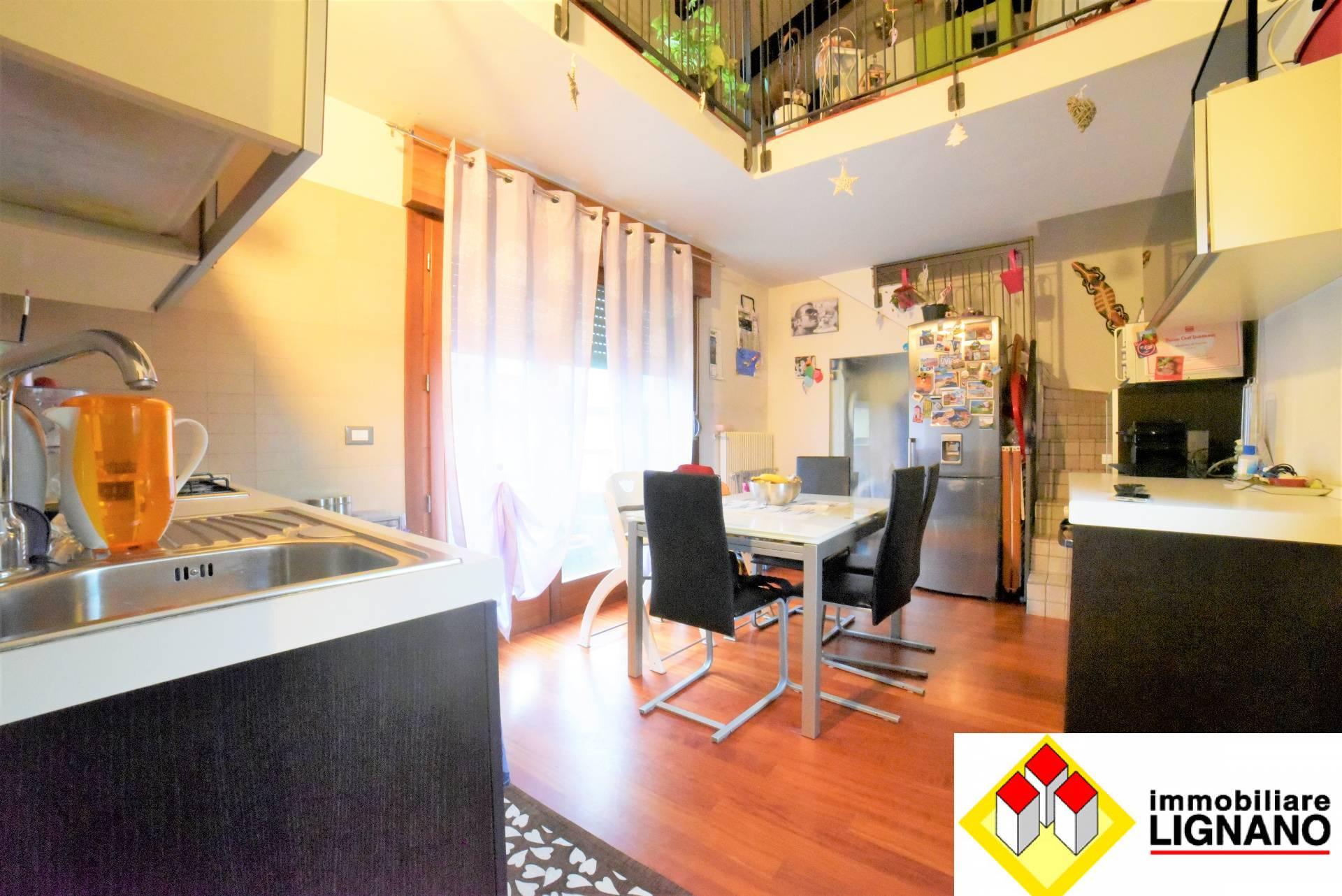 Appartamento in vendita a Latisana, 2 locali, zona Località: Semicentro, prezzo € 79.000 | PortaleAgenzieImmobiliari.it