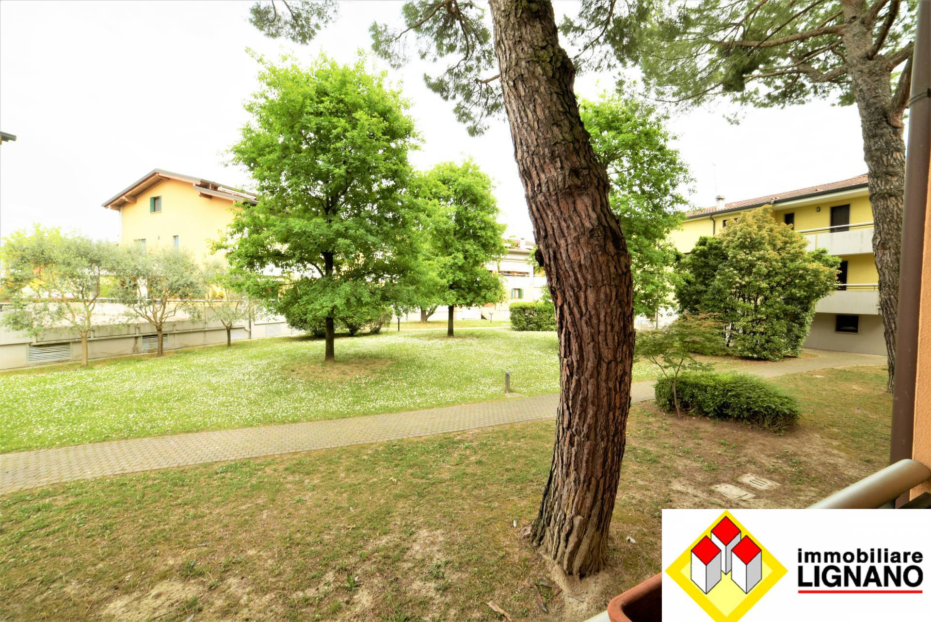 Appartamento in vendita a Latisana, 4 locali, zona Località: Centro, prezzo € 165.000 | PortaleAgenzieImmobiliari.it