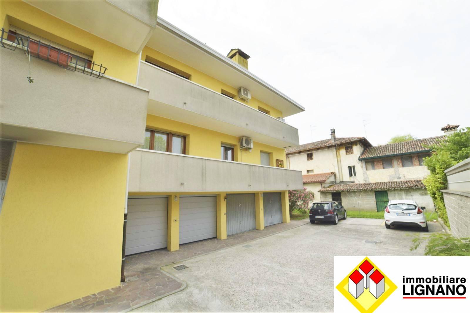 Appartamento in vendita a Latisana, 4 locali, zona egada, prezzo € 98.000 | PortaleAgenzieImmobiliari.it