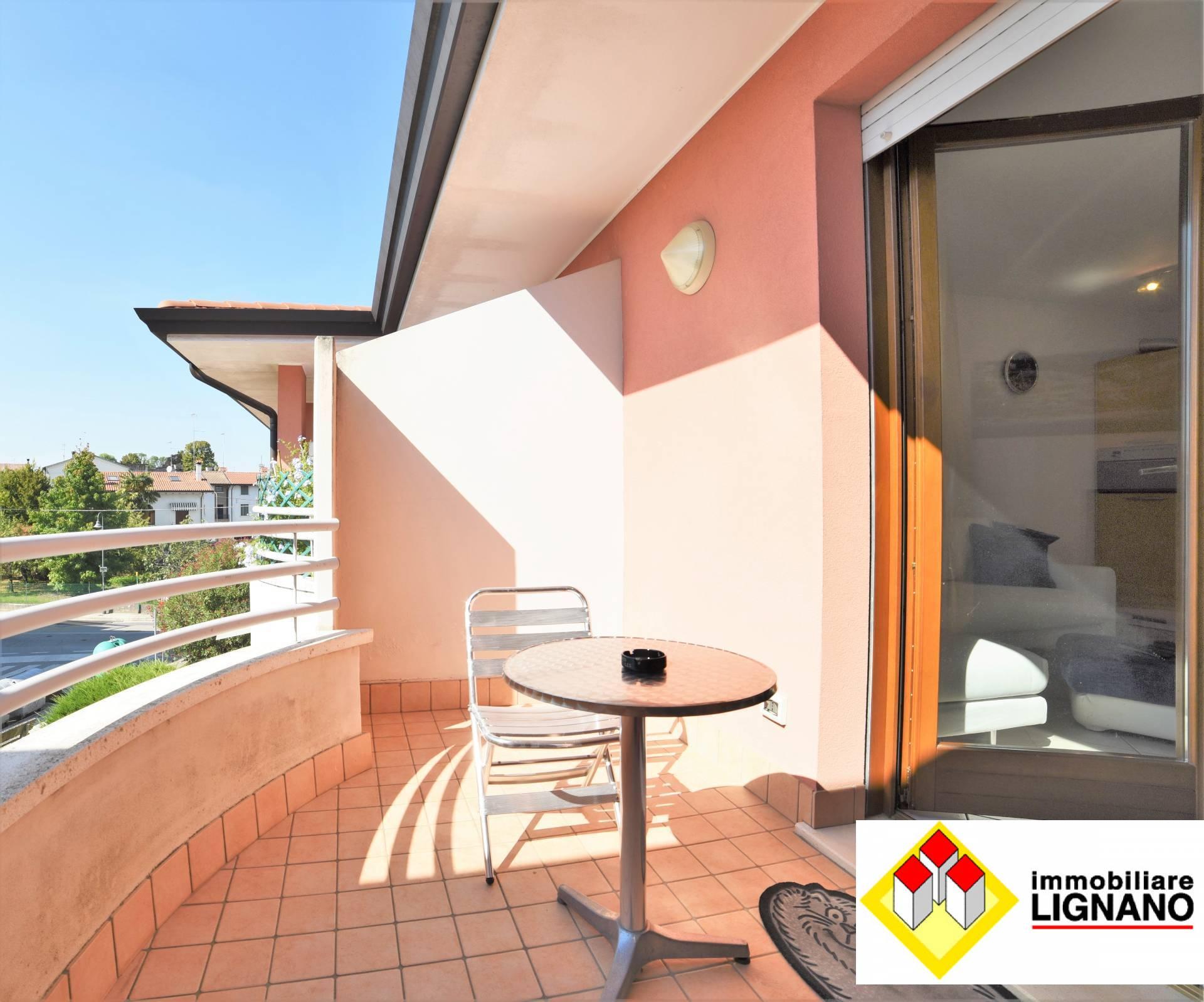 Appartamento in vendita a Latisana, 3 locali, prezzo € 128.000 | PortaleAgenzieImmobiliari.it