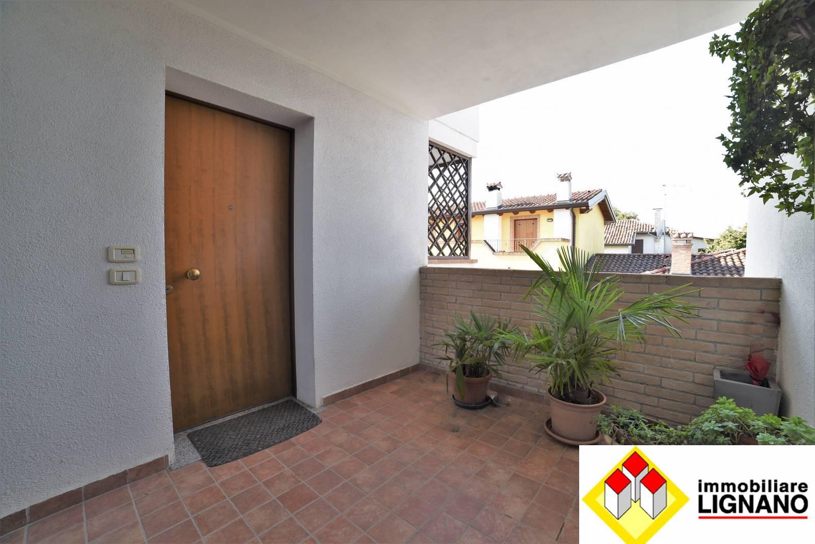 Appartamento in vendita a Latisana, 3 locali, zona o, prezzo € 107.000 | PortaleAgenzieImmobiliari.it