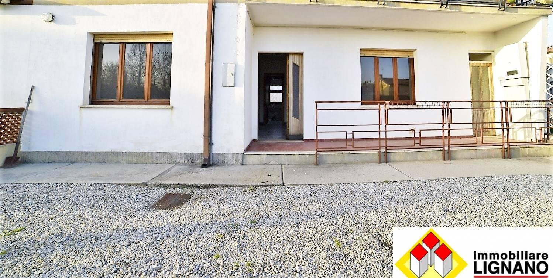 Appartamento in vendita a San Michele al Tagliamento, 5 locali, prezzo € 70.000 | PortaleAgenzieImmobiliari.it
