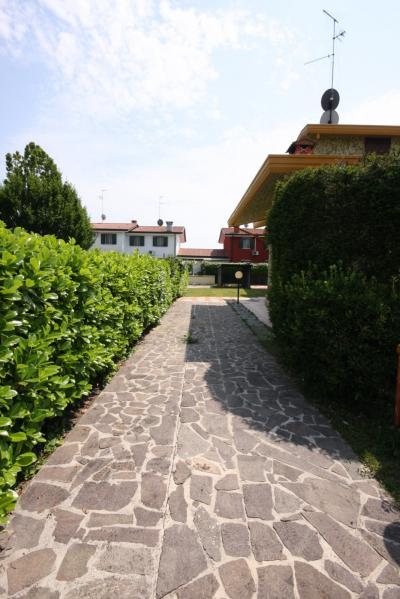 Villa in Vendita a San Michele al Tagliamento
