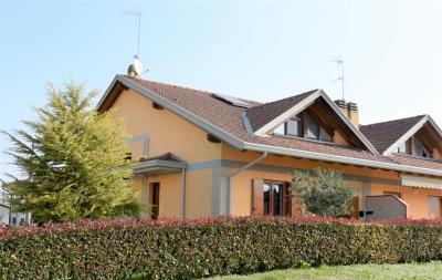 Casa accostata in Vendita a Palazzolo dello Stella