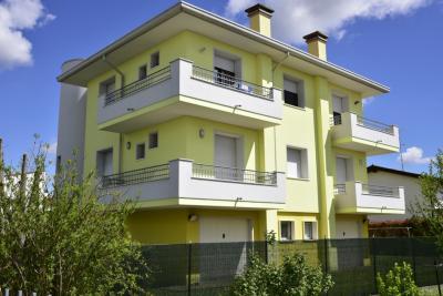 Appartamento in Vendita a Fossalta di Portogruaro