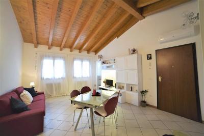 Appartamento in Vendita a Rivignano Teor