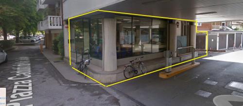 Studio/Ufficio in Affitto a Latisana