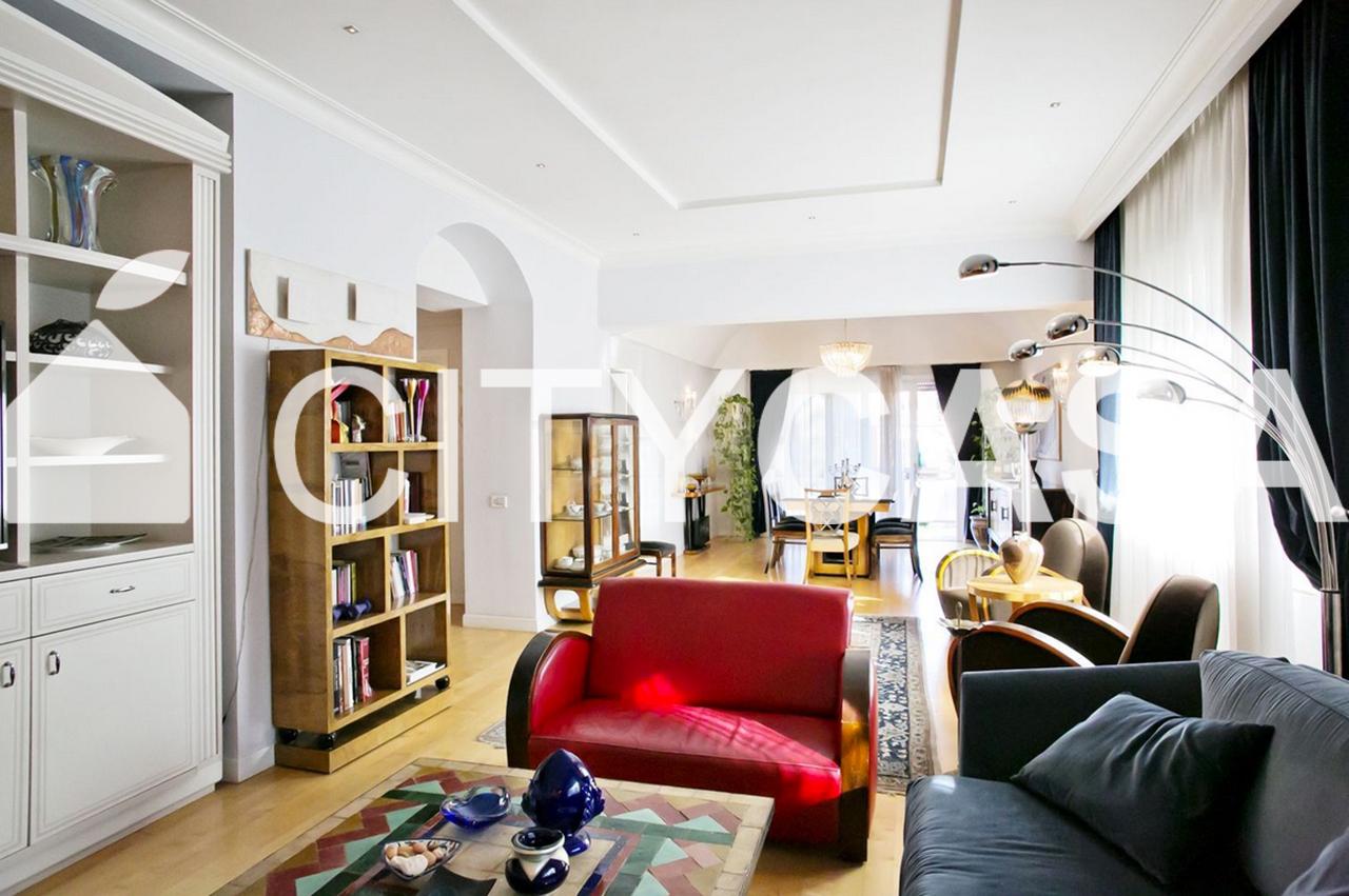 roma vendita quart: camilluccia city-casa-s.r.l.