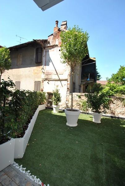 Bilocale Vercelli Via Giovenone 6