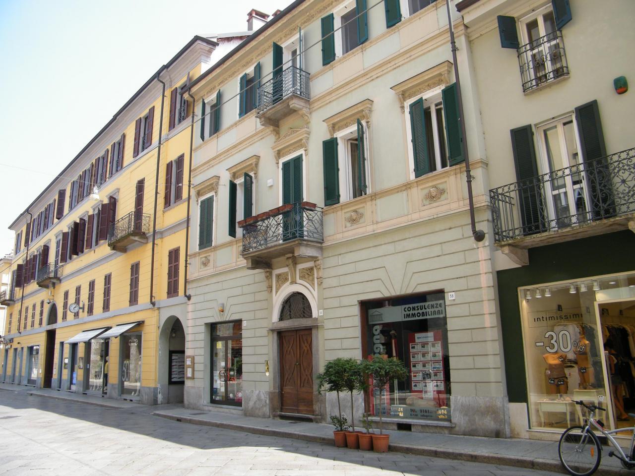 Bilocale Vercelli Corso Libertà 1