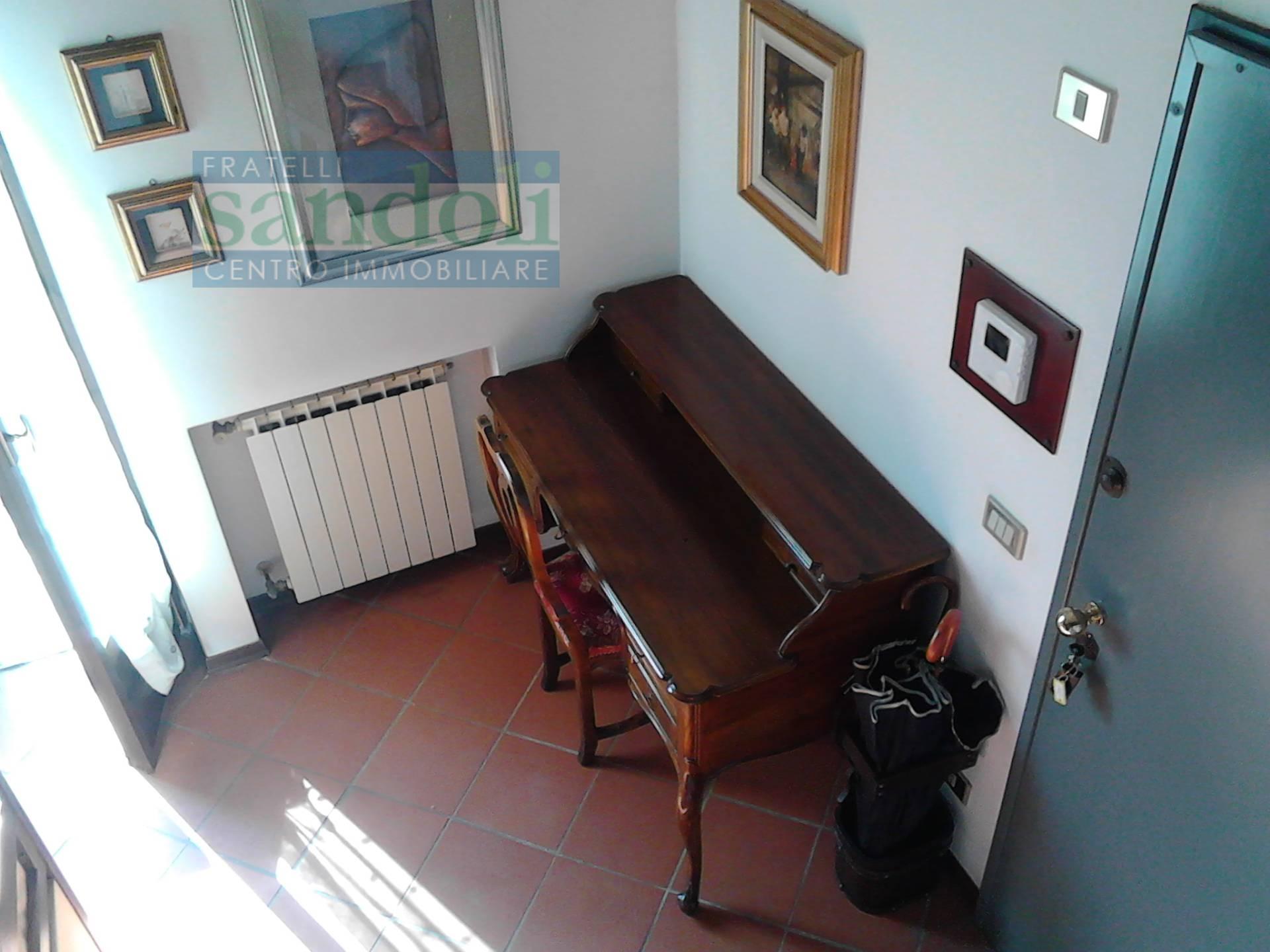 Bilocale Vercelli Via Feliciano Di Gattinara 6