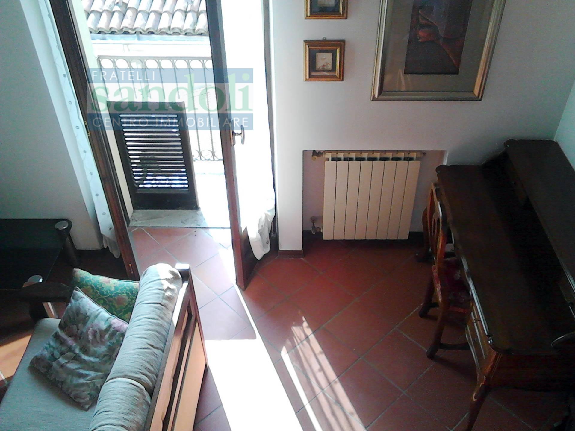 Bilocale Vercelli Via Feliciano Di Gattinara 8