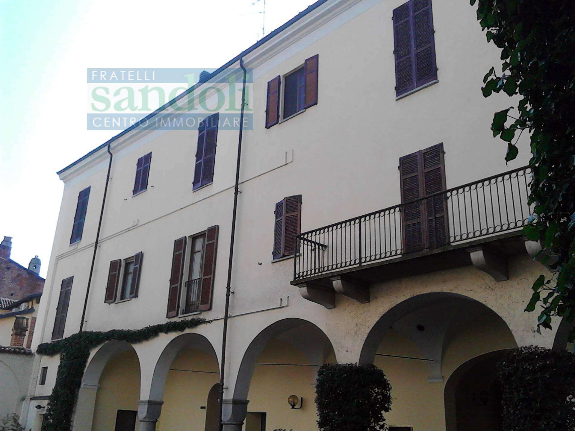 Bilocale Vercelli Via Feliciano Di Gattinara 2