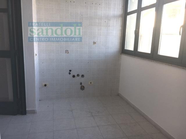 Bilocale Vercelli Corso Randaccio 5