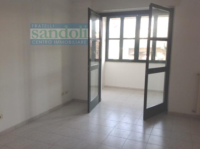 Bilocale Vercelli Corso Randaccio 8