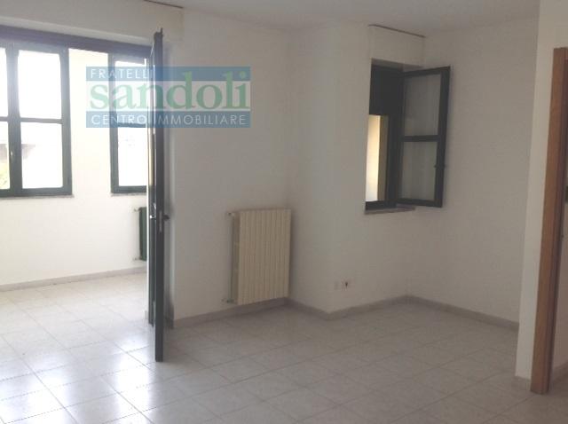 Bilocale Vercelli Corso Randaccio 1