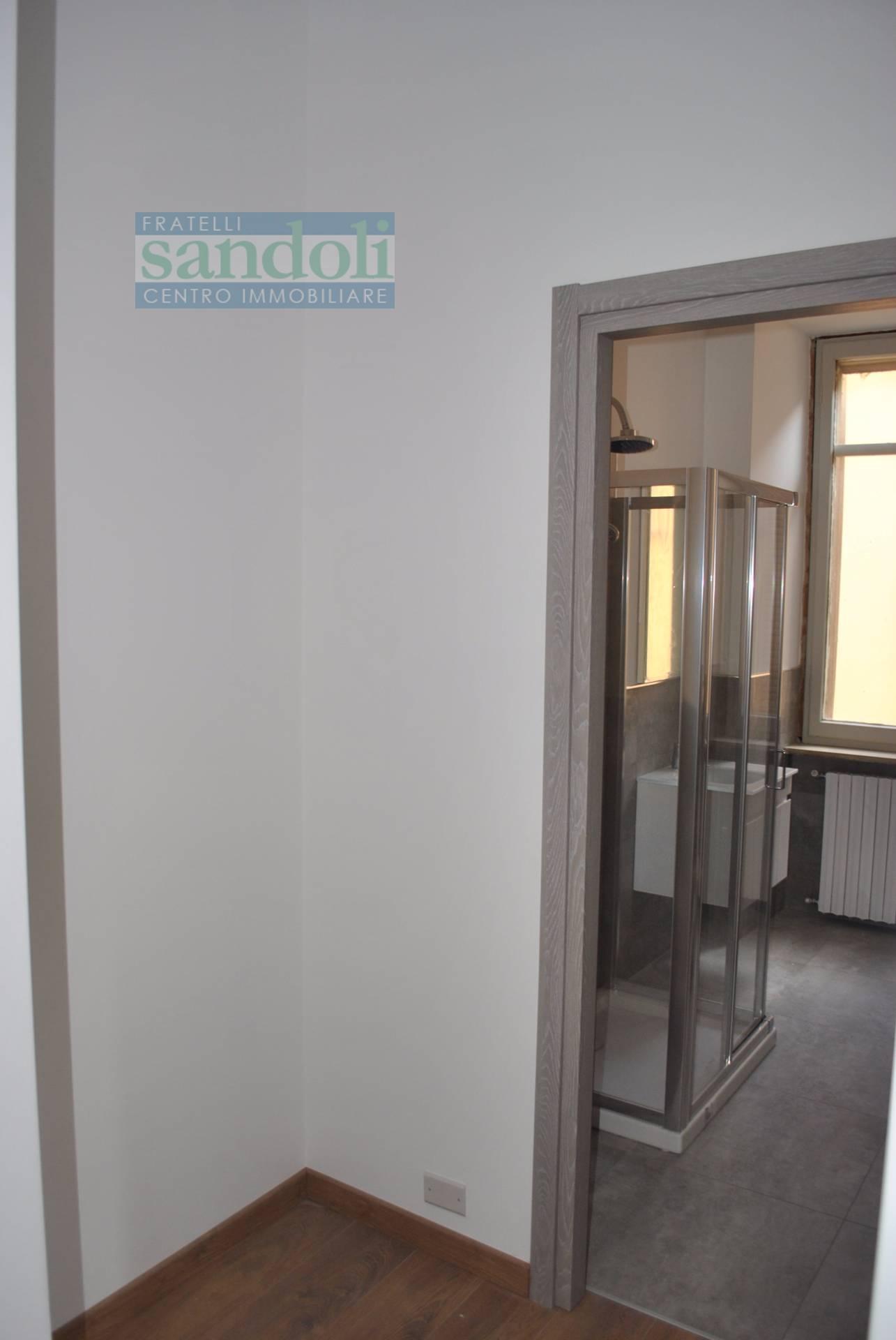 Bilocale Vercelli Via C. Gallardi 8