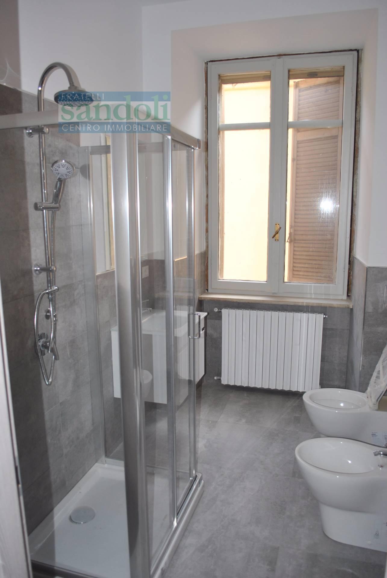 Bilocale Vercelli Via C. Gallardi 9