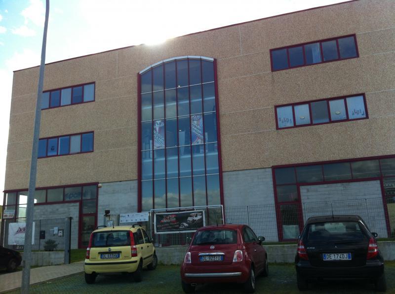 Ufficio in vendita a Ascoli Piceno (AP)