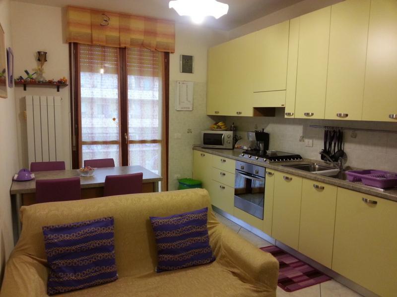Appartamento in vendita a Folignano (AP)