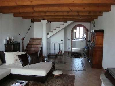 vendita Porzione di casa Ferrara