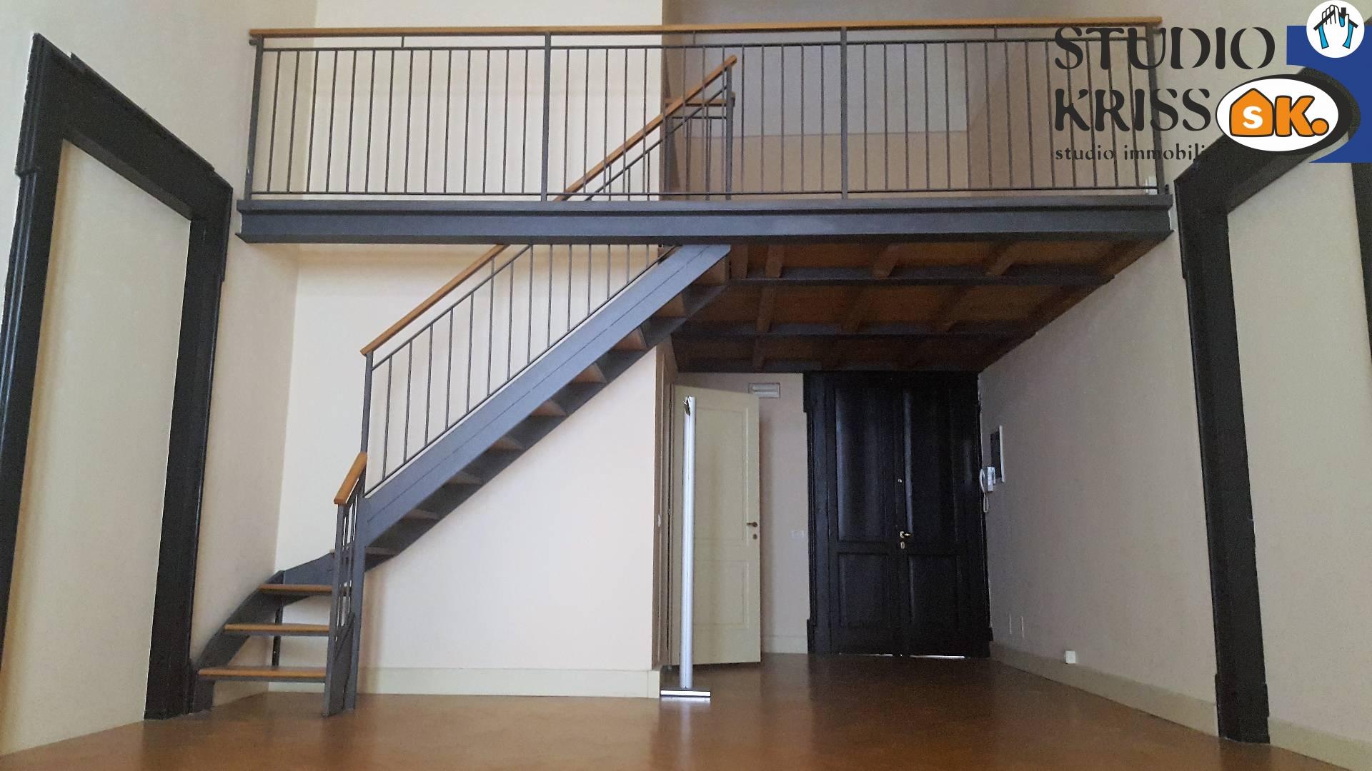 Ufficio / Studio in affitto a Ferrara, 9999 locali, zona Località: Centrostorico, prezzo € 650 | PortaleAgenzieImmobiliari.it