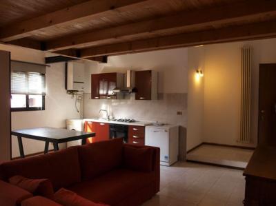 Monolocale in Affitto a Ferrara