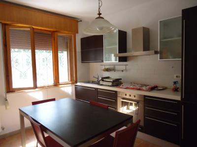Appartamento in Affitto a Mirabello