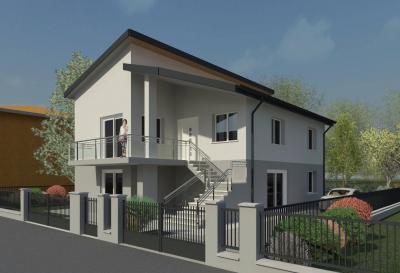 Casa singola in Vendita a Copparo