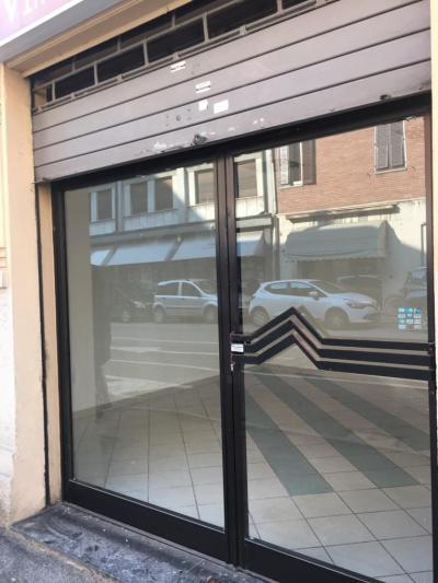 Locale commerciale in Affitto a Ferrara