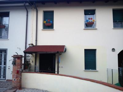 Villette a schiera in Vendita a Portomaggiore