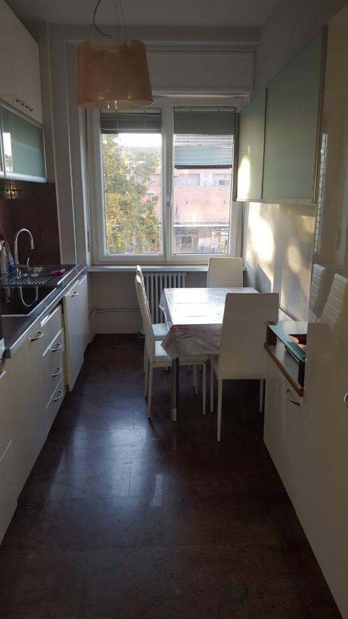 stanza singola in Affitto a Ferrara