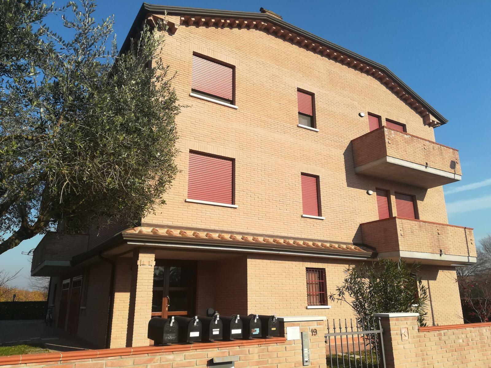 vendita appartamento ferrara quartesana  135000 euro  3 locali  90 mq