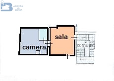 Appartamento in vendita, rif. v2010b