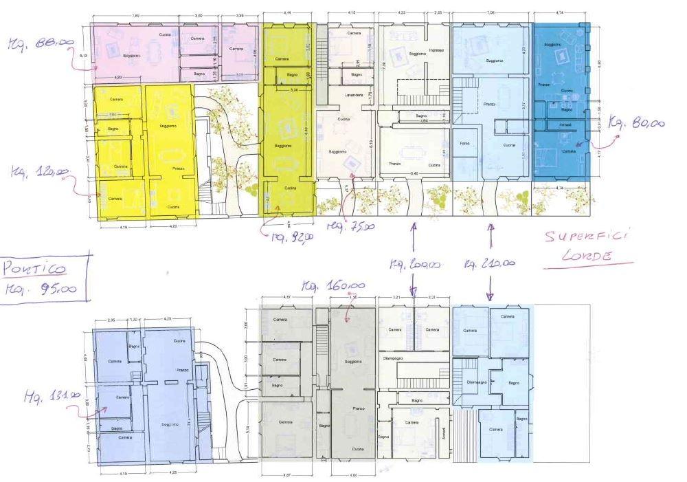 Casa singola in vendita, rif. v2204B