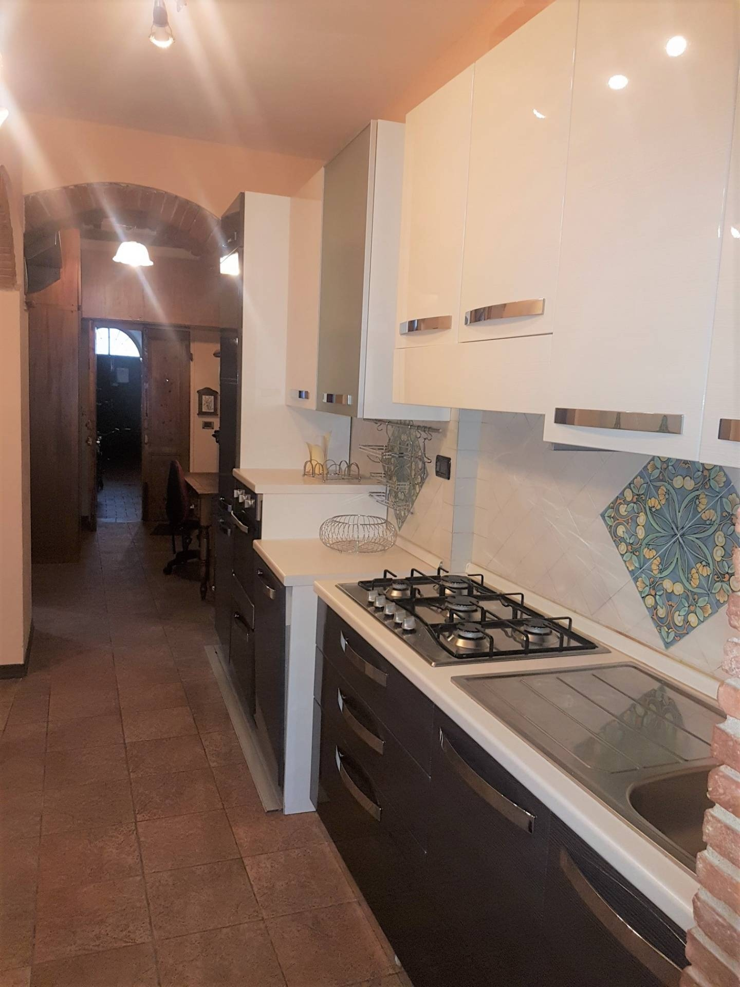 Appartamento in vendita, rif. v2340