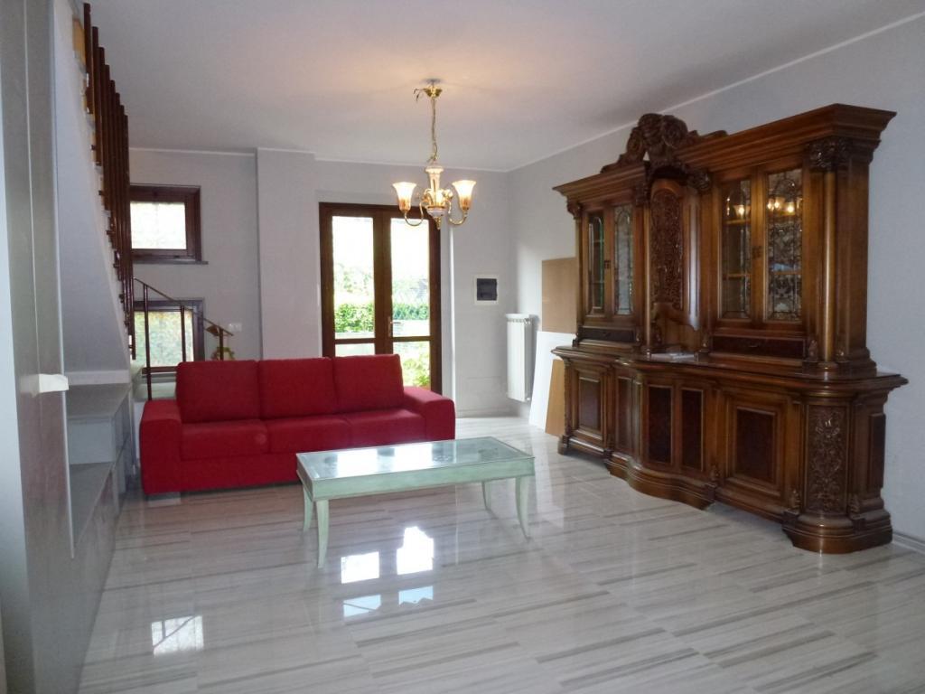 Villetta a schiera in vendita a La Vettola, Pisa