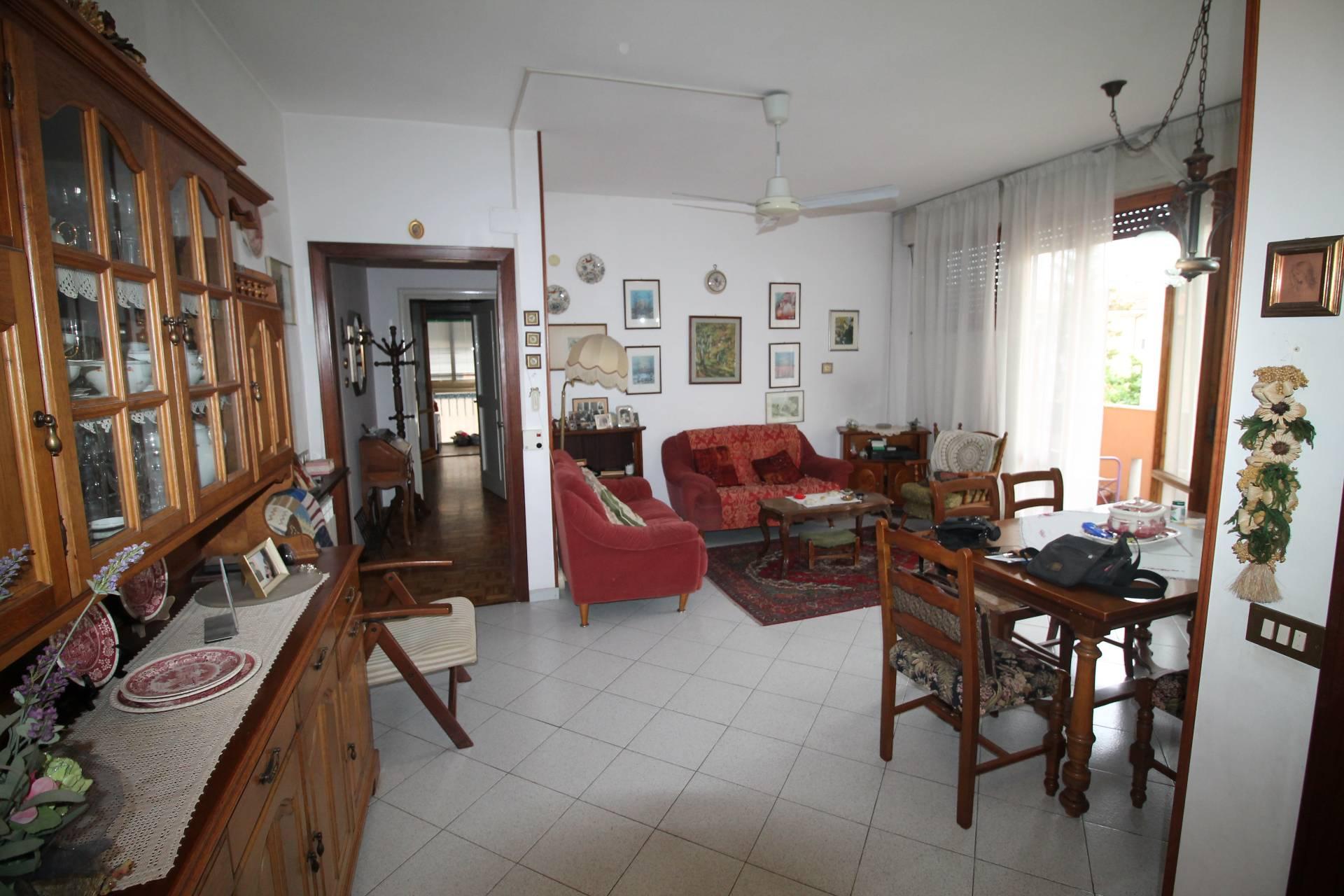 Appartamento in vendita a Porta A Mare, Pisa
