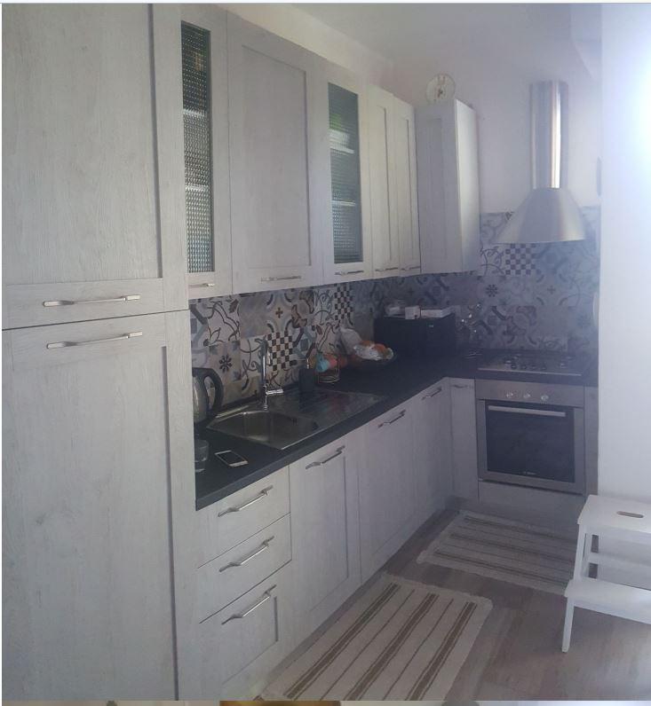 Appartamento in vendita, rif. V2636B