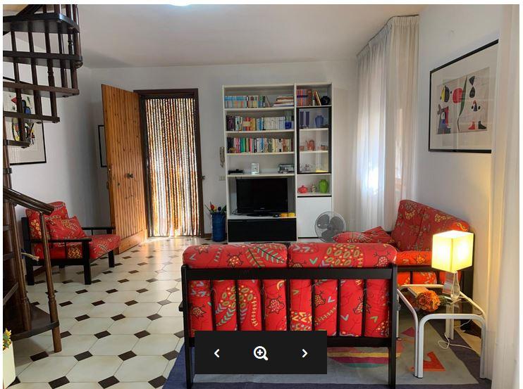 Appartamento in vendita, rif. v2725