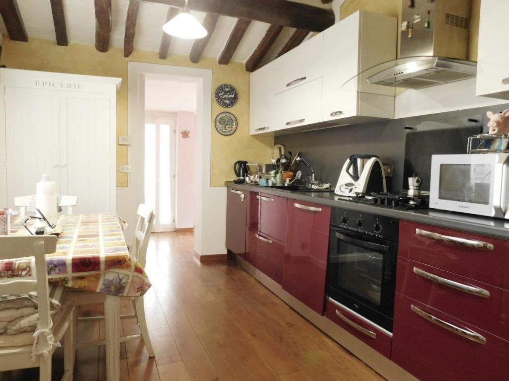 Appartamento in vendita, rif. TL2113565-CLBX