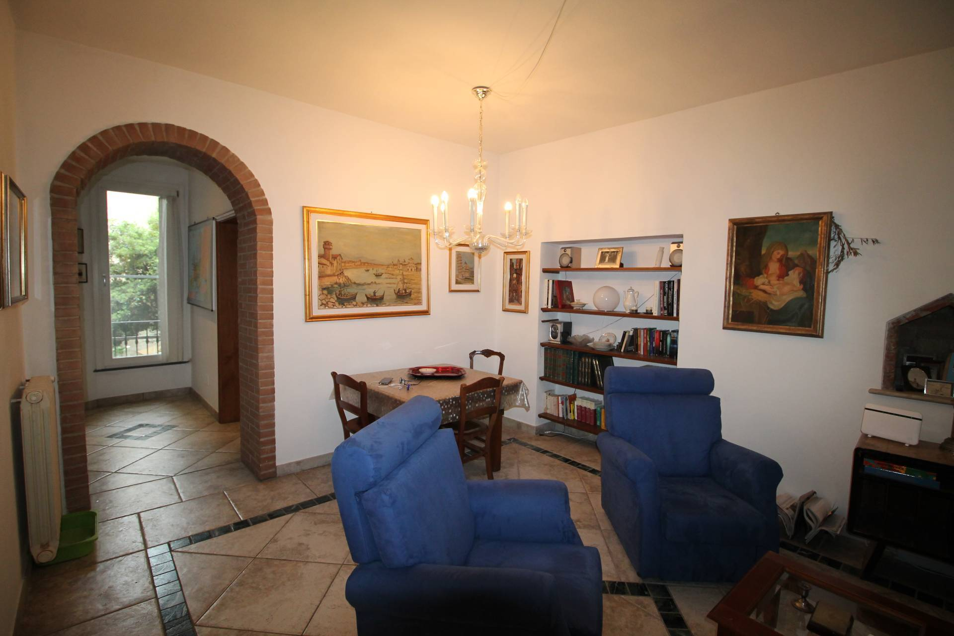 Appartamento in vendita a Pisa, 7 locali, zona Località: QuartiereS.aMaria, prezzo € 550.000 | PortaleAgenzieImmobiliari.it
