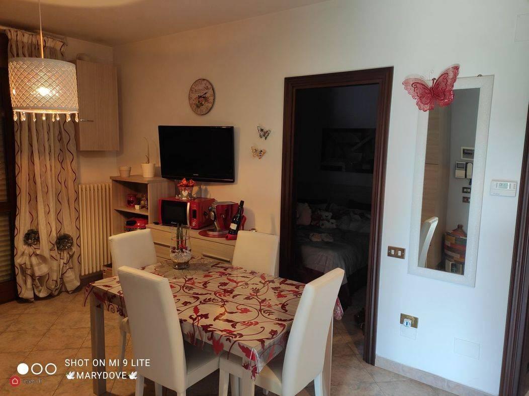 Appartamento in vendita, rif. V2863B