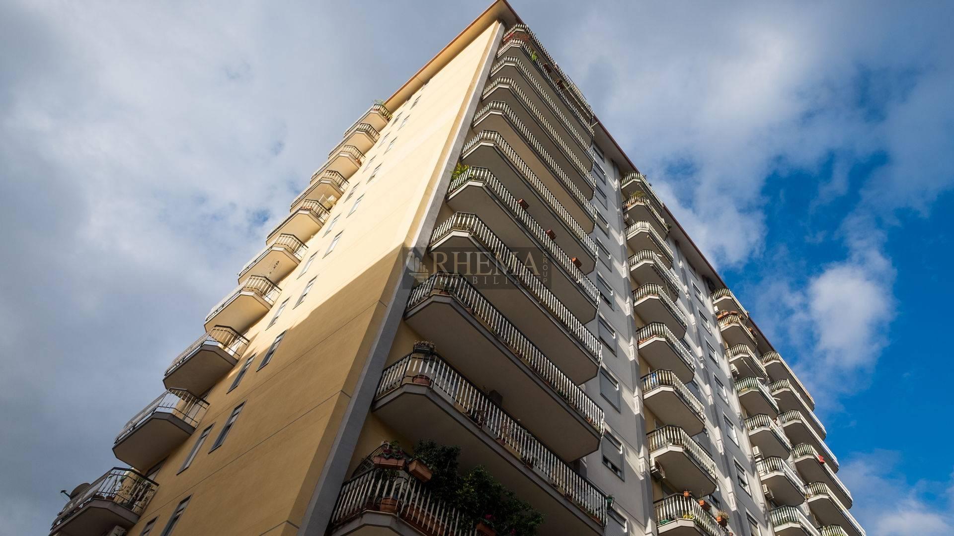 vendita appartamento palermo strasburgo  229000 euro  6 locali  150 mq