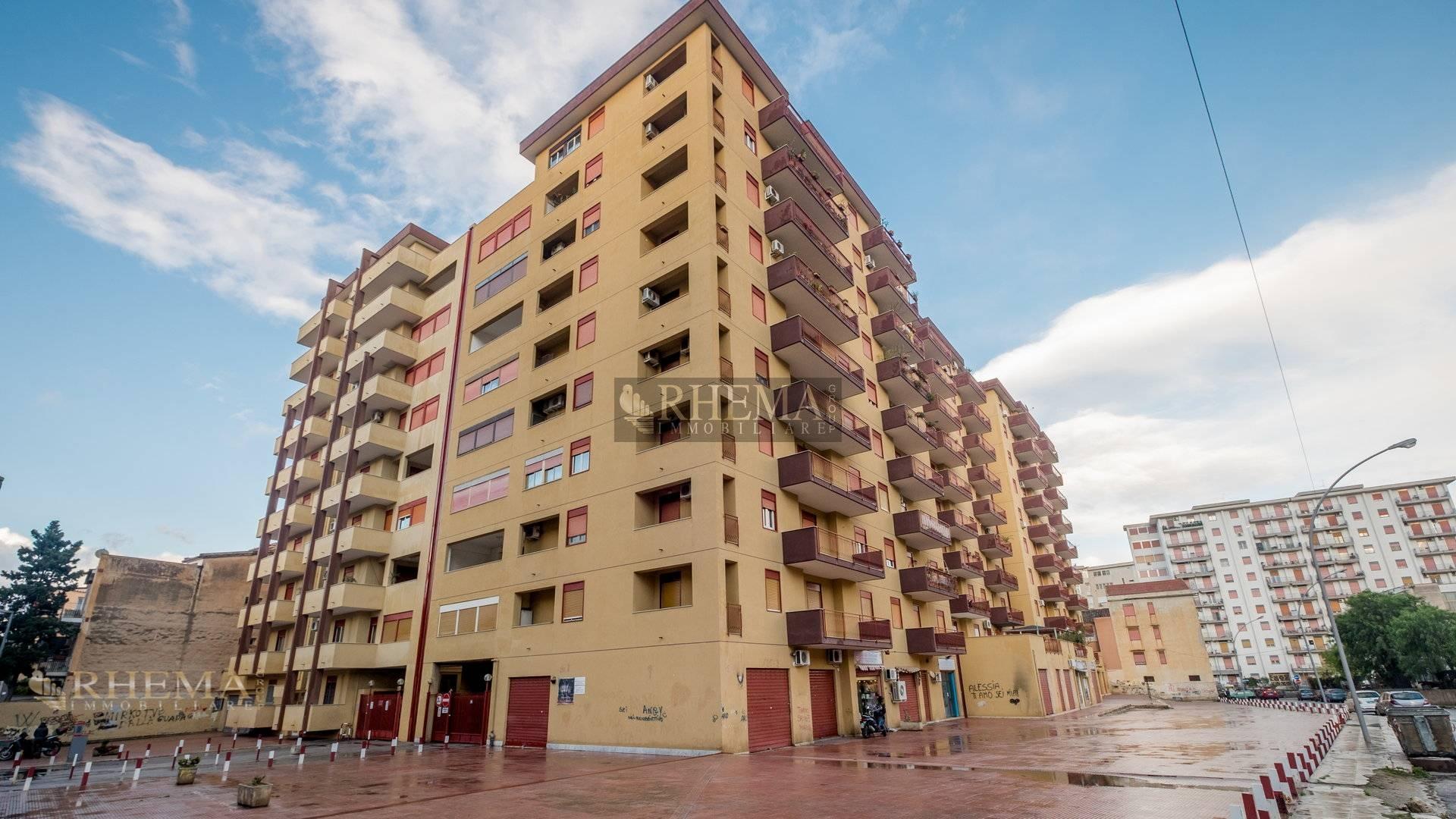 Box / Garage in vendita a Palermo, 1 locali, zona Località: Chiavelli, prezzo € 36.000 | Cambio Casa.it