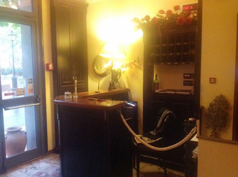Albergo in vendita a Montecatini-Terme, 9999 locali, prezzo € 1.300.000 | CambioCasa.it