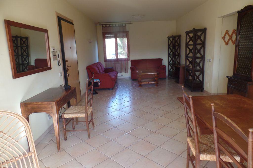 Appartamento in affitto a San Giovanni Valdarno, 4 locali, prezzo € 550   Cambio Casa.it