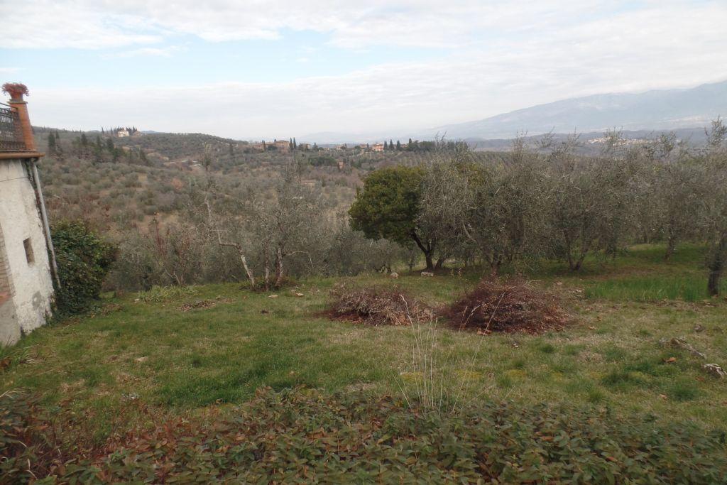 Villa in vendita a Cavriglia, 8 locali, zona Località: MassadeiSabbioni, prezzo € 240.000 | Cambio Casa.it